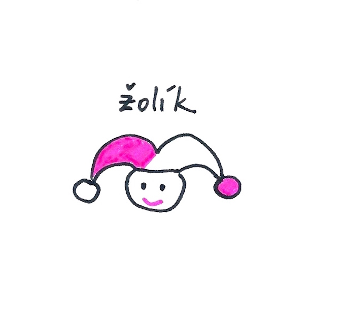 žolík