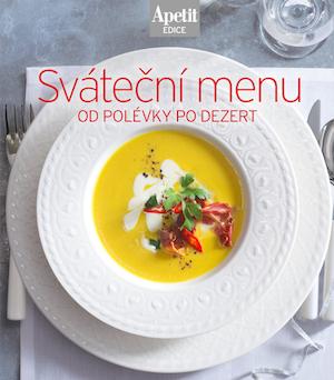 Sváteční menu Apetit