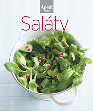 saláty Apetit